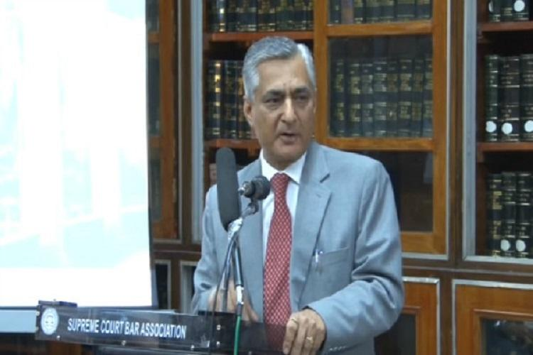 CJI Thakur says 500 judges posts lying vacant in high courts asks govt to take action