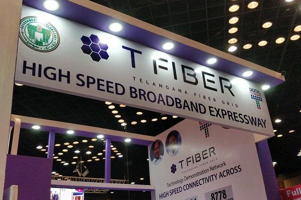 Telangana unveils ambitious T-Fiber program to enable high-speed broadband in villages