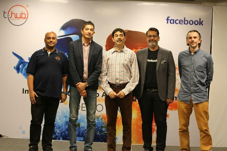 Facebook T-Hub conclude India Innovation Hub Accelerator Program