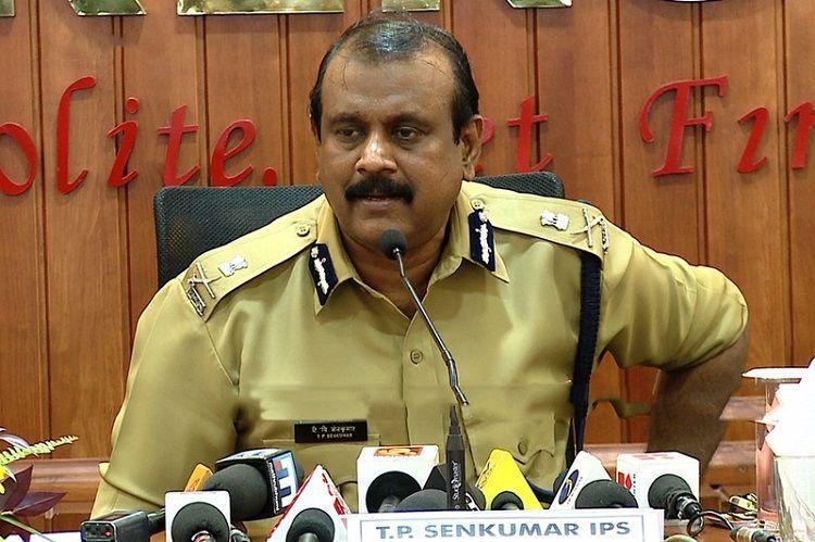 Former Kerala DGP TP Senkumar must be reinstated rules SC
