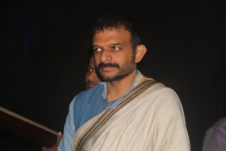 AAI cancels TM Krishna concert allegedly due to right wing pressure AAP govt steps in