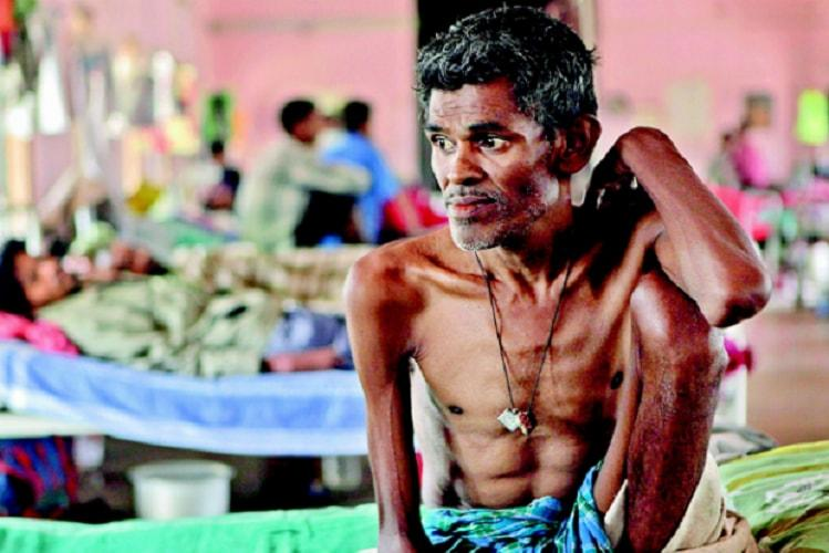 Tuberculosis in India A tragedy here and a grave concern for the rest of the world