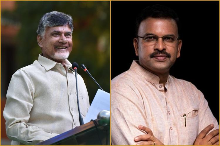 Former CBI Joint Director who probed Jagan DA case to join TDP