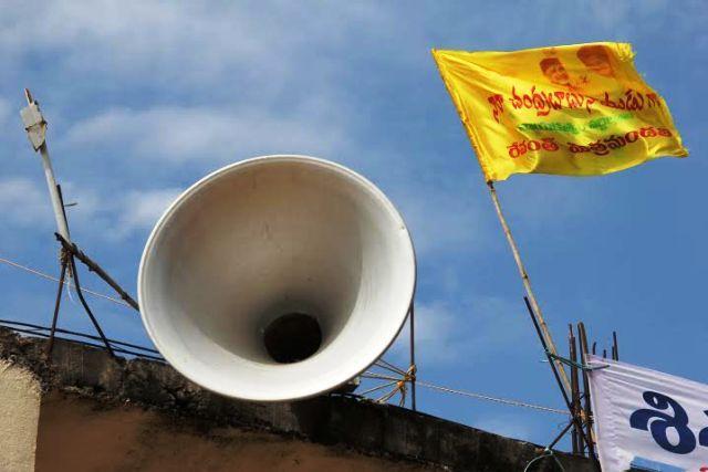 Lok Sabha polls 2019 TDP to extend support to Congress in Telangana