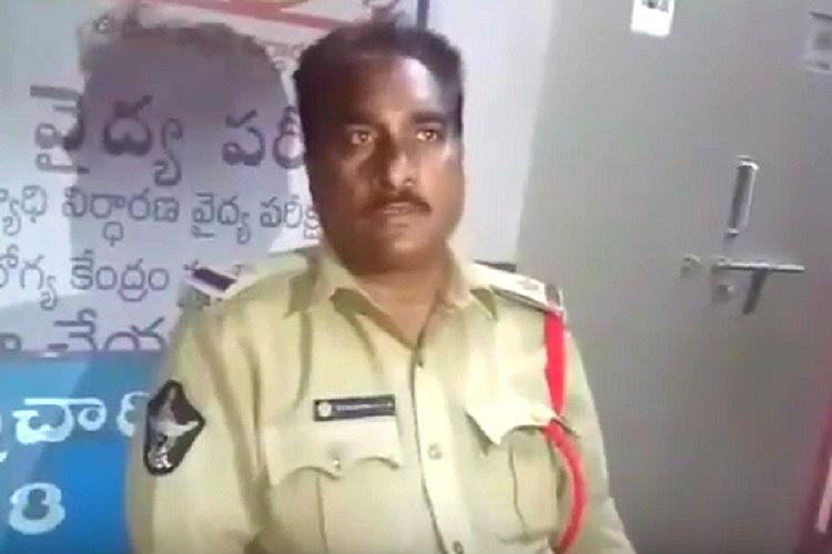 TDP-YSRCP clash in Krishna district leaves 34 injured