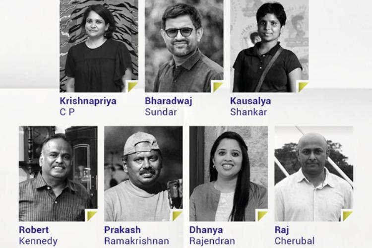 Ideas and innovation for social change come together at TEDxNapierBridge in Chennai