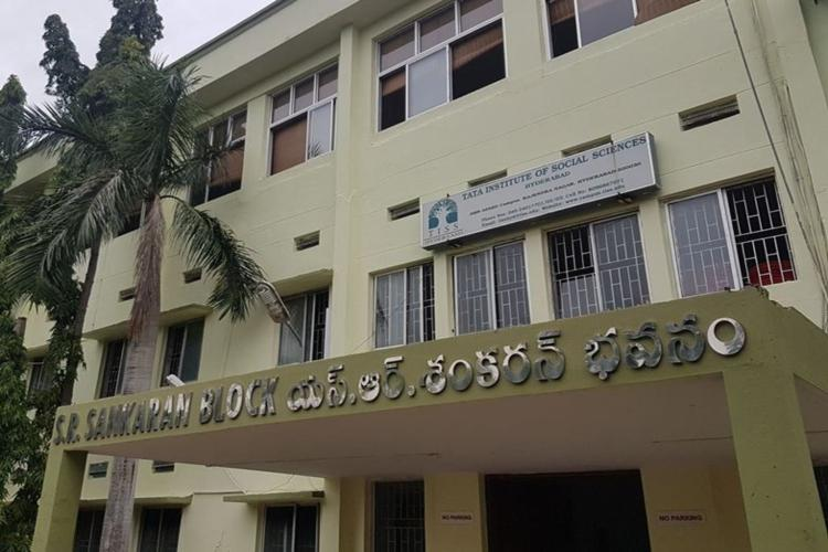TISS Hyd scraps BA social sciences course shuts down hostel students up in arms