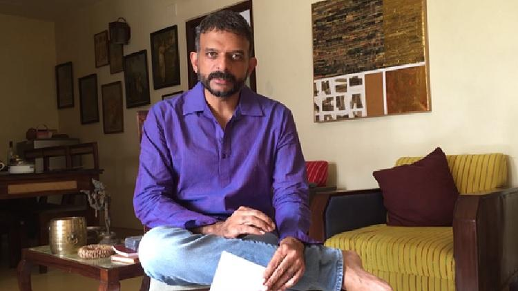 Socio-cultural boundaries of art TM Krishna on why artists must question their knowledge
