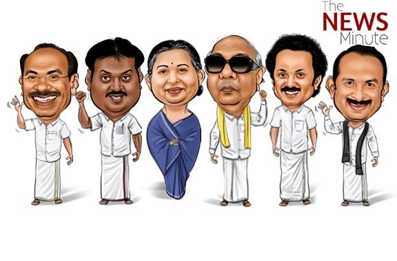 Times Now-CVoter survey results out Clean victory for Jayalalithaa in TN