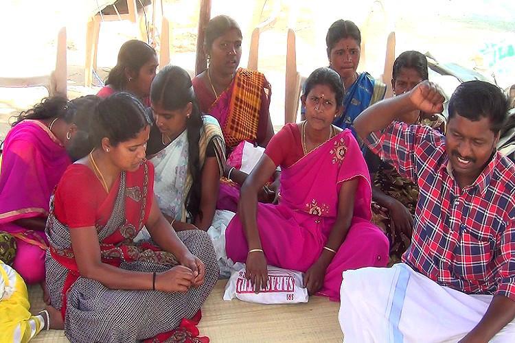 TN liquor floods alcohol-free zone in Kerala Tribals protest against TASMAC