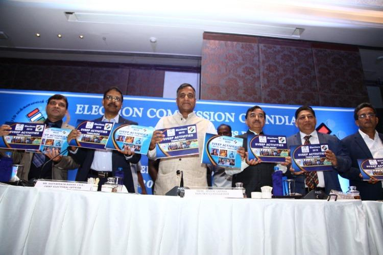 Rs 127 crore seized in TN so far says EC ahead of Lok Sabha polls