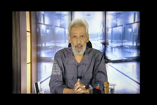TN Gopakumar The man who was Gopan to me
