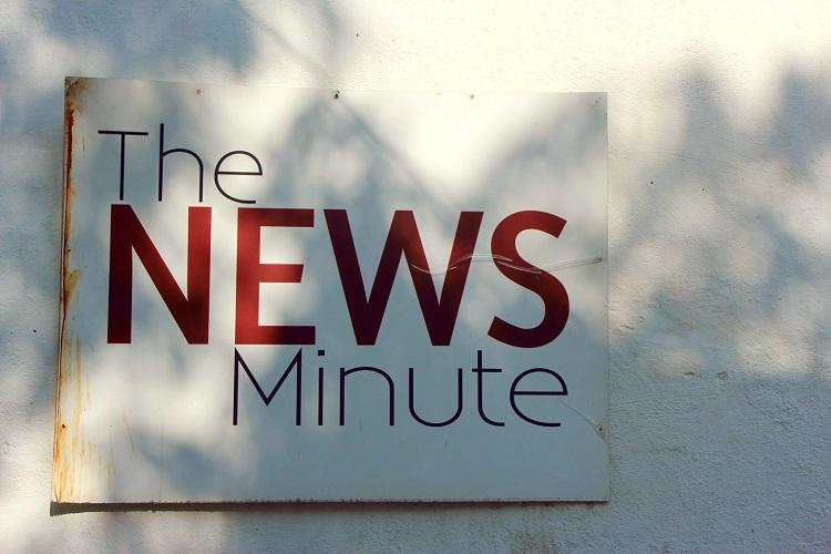 The News Minute is three years and a day old Heres how it all began