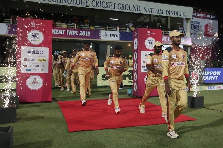 TN Premier League off to a grand start to be played in 3 cities this time