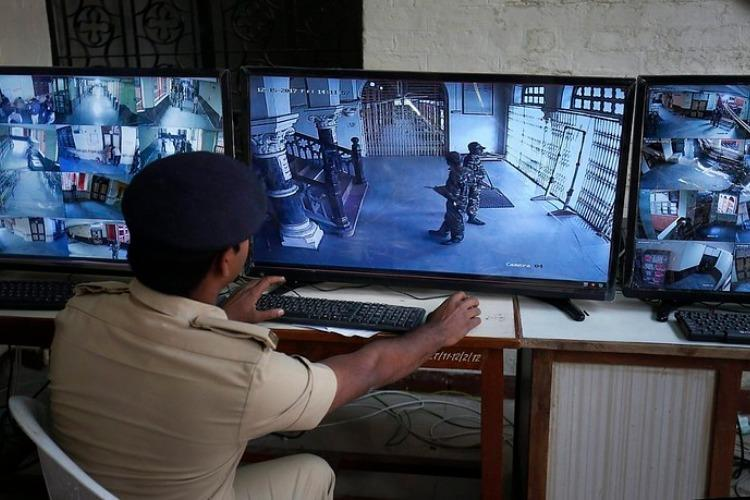 Rs 300 crore police gadget scam Senior Tamil Nadu cops raided booked