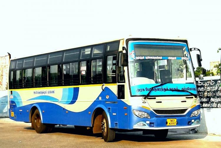 Tamil Nadu-Puducherry bus services to resume with immediate effect