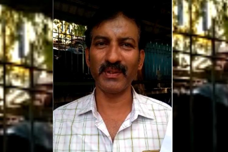 TN transport corporation revokes suspension of driver who spoke out on poor state of buses