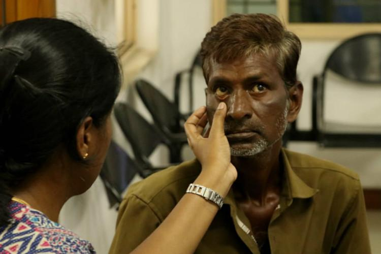 TN group on a mission to conduct health camps for sanitation workers