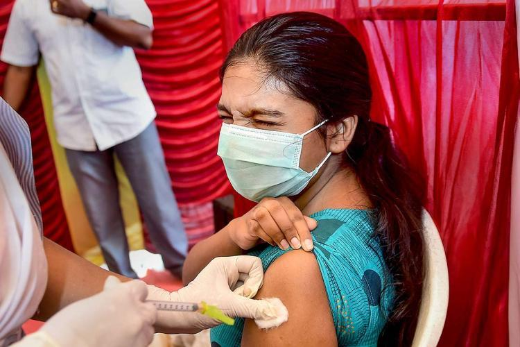 Tamil Nadu to provide round-the-clock vaccination services Health Minister