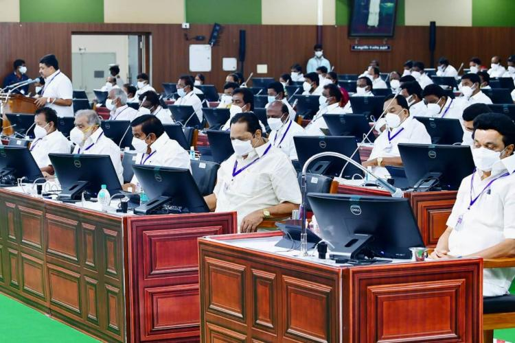 TN Budget: TANGEDCO to be studied, restructured to combat mounting losses | The News Minute