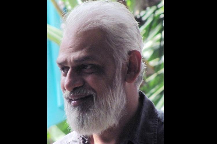 TN Gopakumar veteran Kerala journalist and the face of Kannadi dies