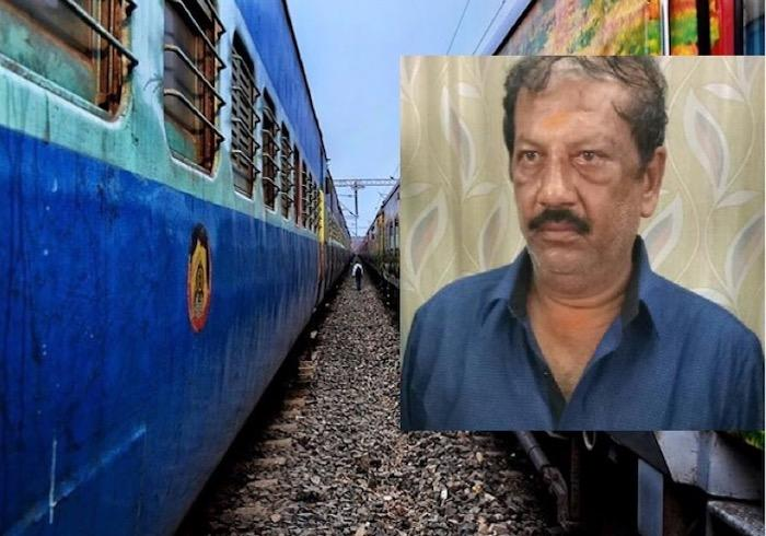 TNM Exclusive TN lawyer who sexually abused child on train is a serial offender