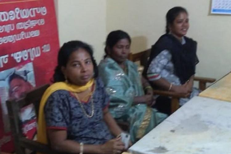 3 women from TN Hindu outfit planning to enter mosque near Sabarimala held in Kerala