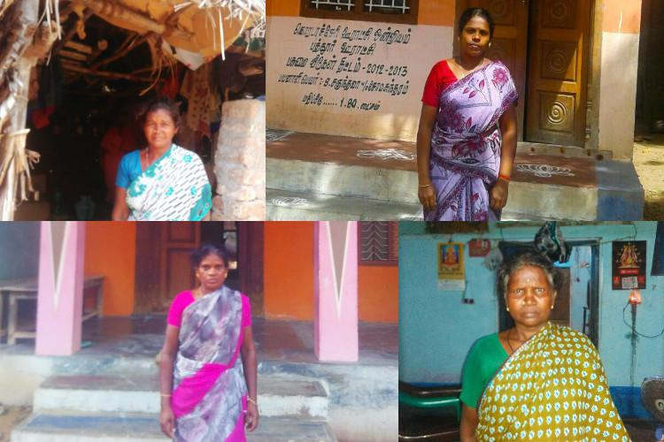 No livelihood and under burden of debt The tragic tales of Tamil Nadus farm widows