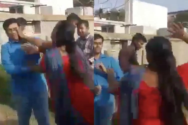 TN man attempts to marry a third time abandoned wives beat him up