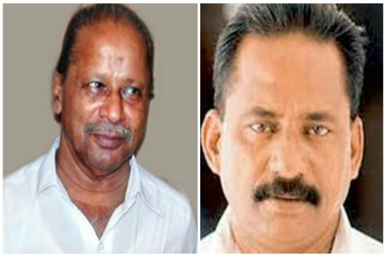 Kerala govt to commute life term of man convicted in TP Chandrasekharan killing