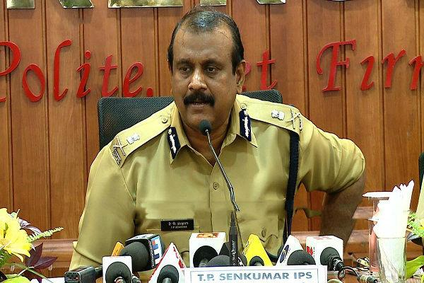 Give us time to solve Jishas murder protests wont help DGP Senkumar to TNM