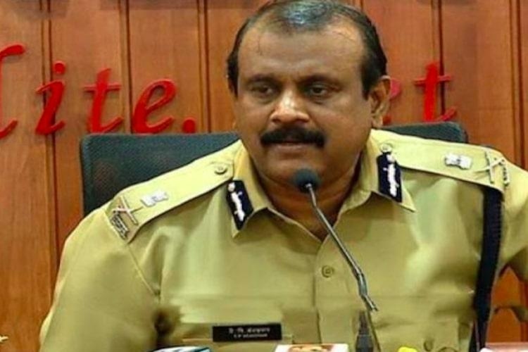 If I am Sanghi for speaking truth then anyone can be Sanghi Kerala ex-DGP Senkumar