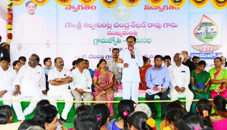 Political parties in Telangana celebrate Liberation Day