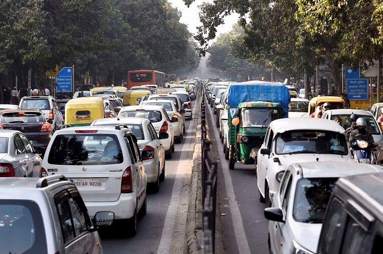 Tamil Nadu yet to implement changes in Motor Vehicles Act impose revisedpenalties