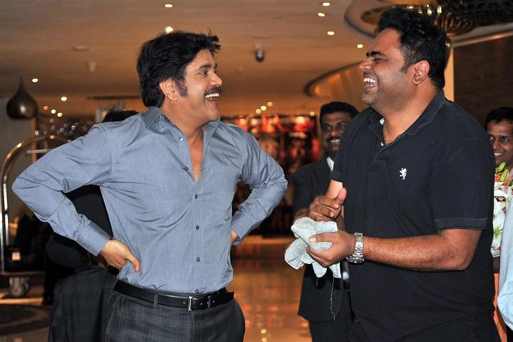 It brought me inner happiness Director Vamsi on Oopiri and Filmfare award