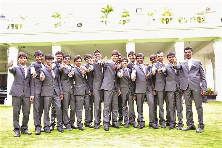 A hard-won success 84 Dalit and adivasi students from Telangana on the road to become doctors