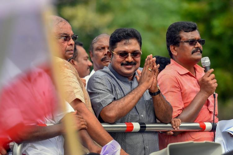 With Thanga Tamilselvan likely to join AIADMK is the AMMK slowly crumbling
