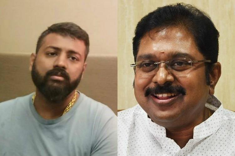 Dhinakaran claims he thought Sukesh was a High Court judge Delhi police dismiss latest confession as lies