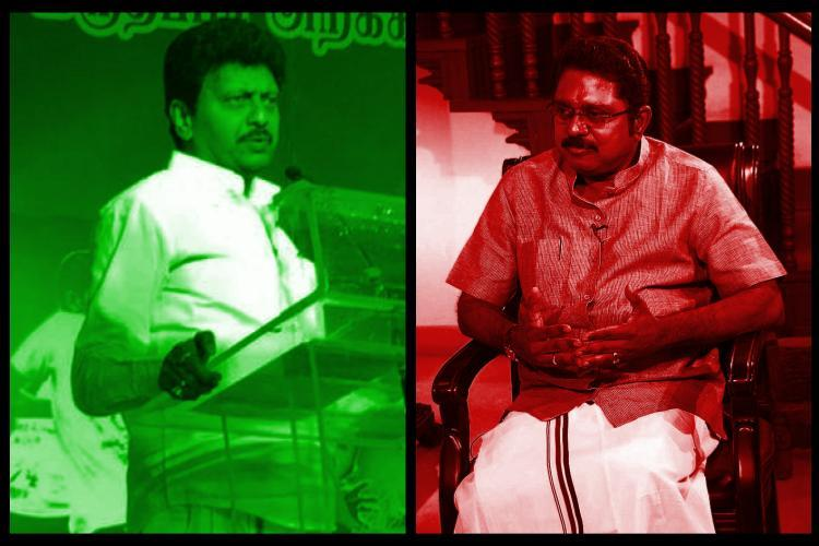 Sasikala and TTV in jail but the Mannargudi family could still be winning Heres why