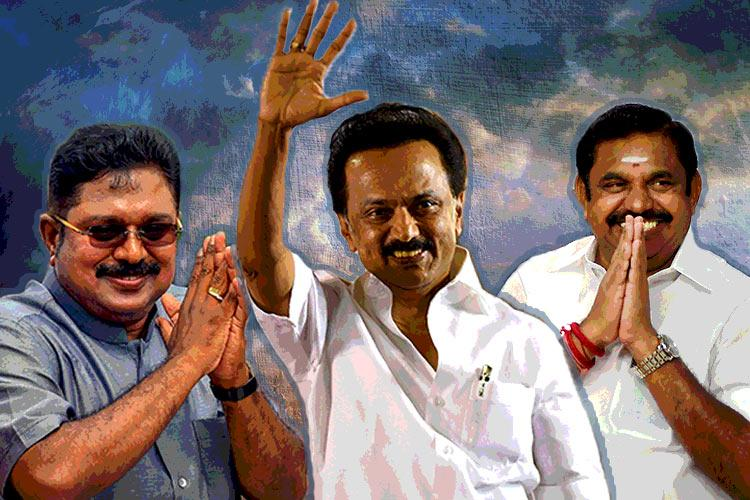Verdict Tamil Nadu Three scenarios after bye-election results