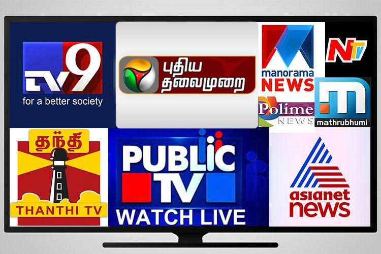 Arnab who? Prannoy what? Guess who's leading the TV news