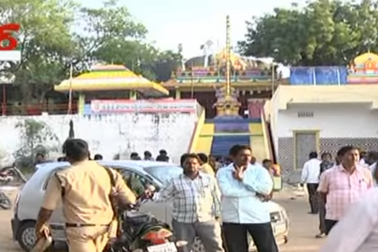 Telangana temple bans love marriages after groom murdered in broad daylight