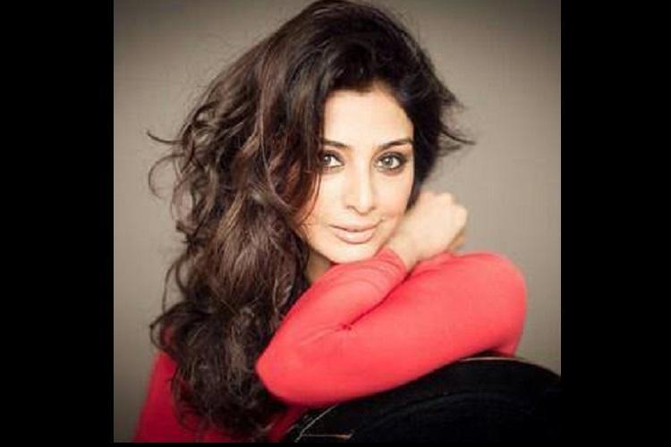 Hits and flops wont affect Tabus career Shabana Azmi