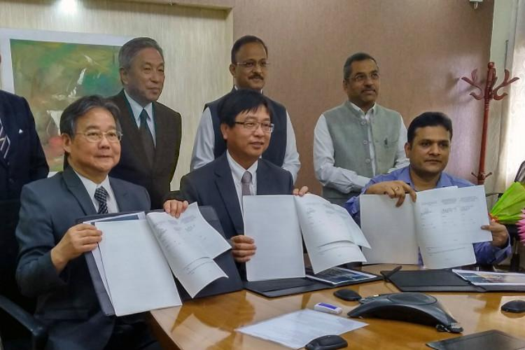 Ktaka govt signs MoU with Taiwanese science parks to enhance tech know-how