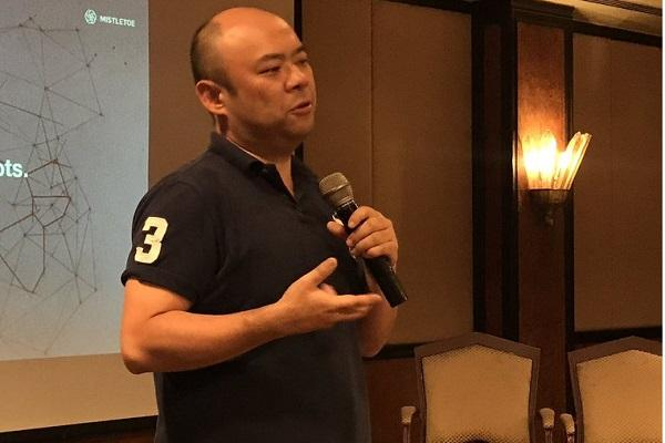 Japanese billionaire Taizo Son launches agri-food tech accelerator Gastrotope in India