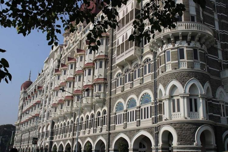 Taj Hotels in Mumbai