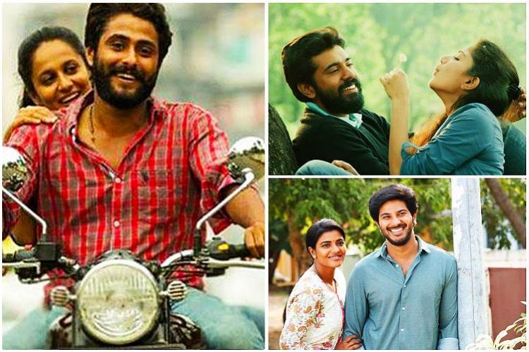 Ilamai idho in Angamaly Diaries scene How Malayalam cinema has embraced Tamil culture