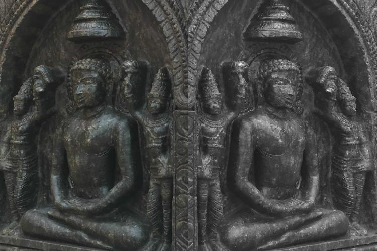 This Chennai group explores the hidden not-so-famous Jain temples of Tamil Nadu