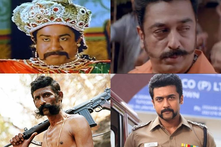 Kattabomman to Kamal Haasan the meesaikkaara Tamizhans who preceded Abhinandan