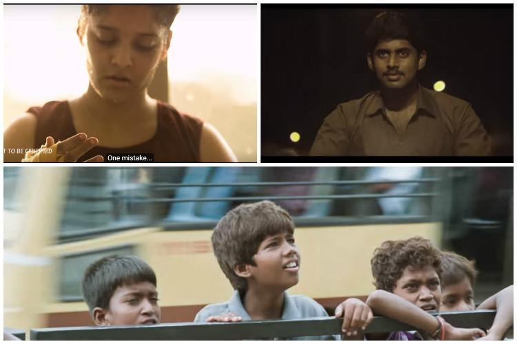 Breaking fresh ground Five Tamil directors with exciting new ideas and themes
